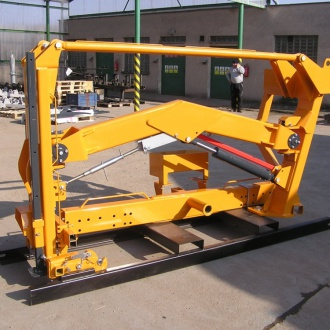 Agricultural machinery and equipment